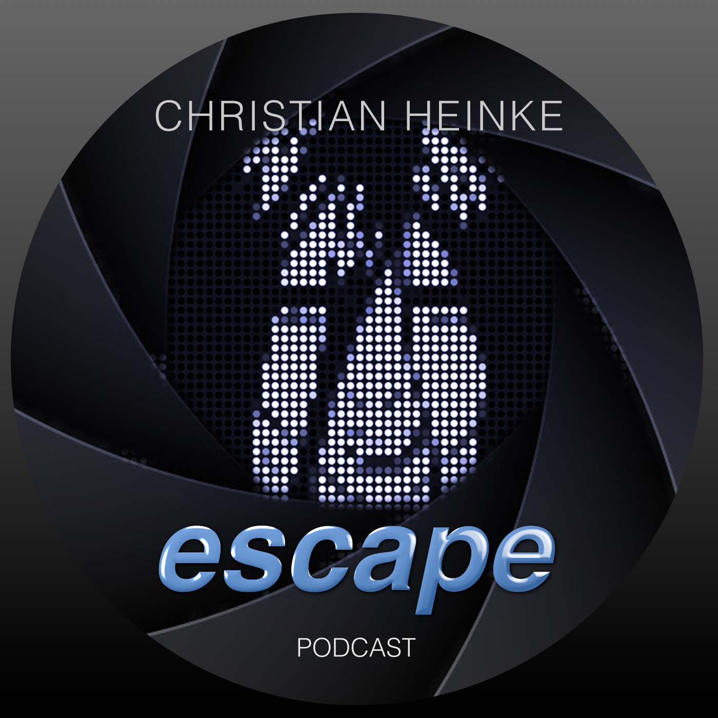 escape (Audiobook) - heinkedigital.com