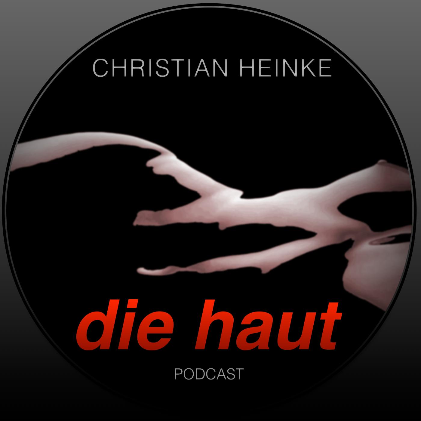 Die Haut (Audiobook) - heinkedigital.com