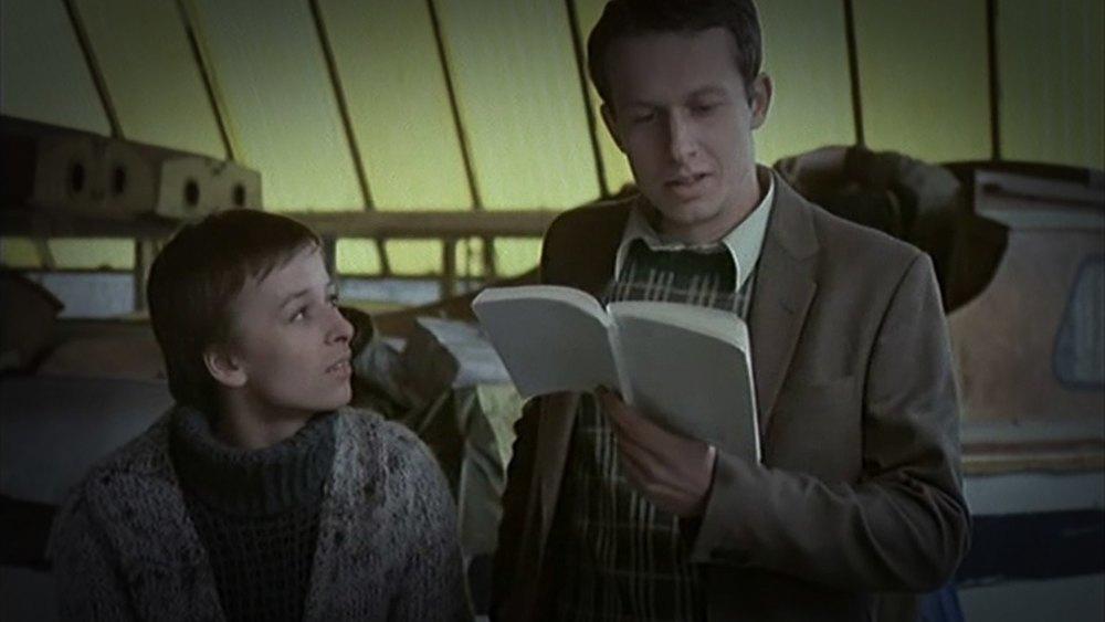 Der Zufall, möglicherweise (1981)