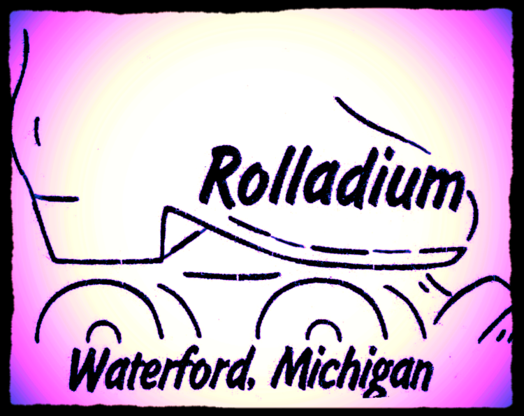 Rolladium Skating Center