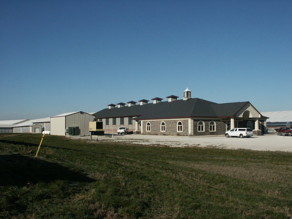 Stone Ridge Dairy Office.JPG