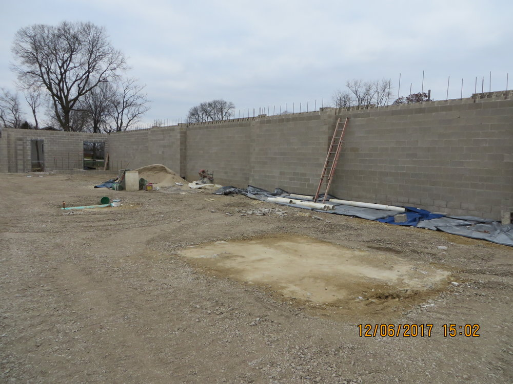 2 Foundation walls near complete.JPG