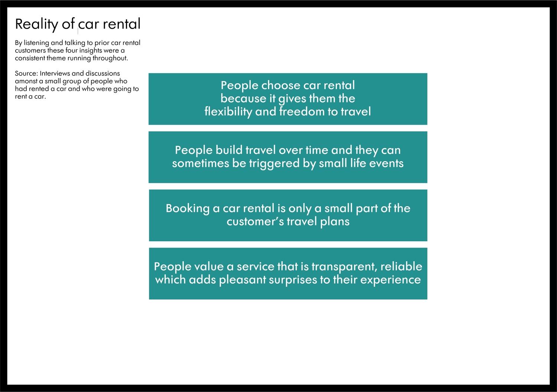 Enterprise car rental customer insights malvernweather Gallery