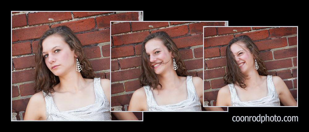 Coonrod Photography - Quincy IL Senior Portrait Photographer