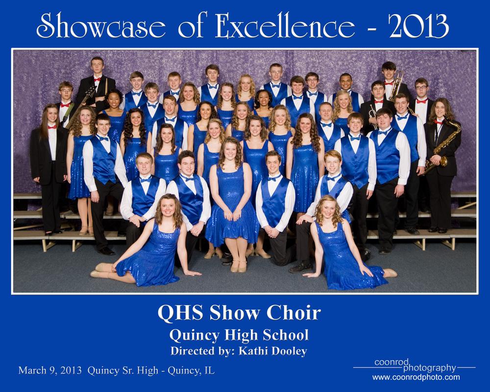 QHS Show Choir
