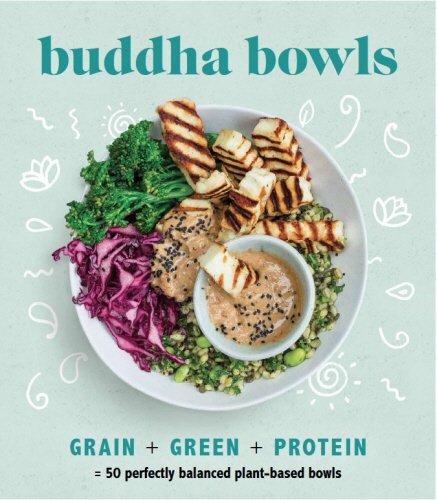 Penguin Buddha Bowls
