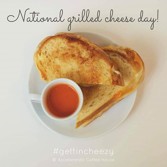 National Grilled Cheese Day!🧀🍞 #gettincheezy Reigning Omaha's Best since 2016! #omahasbest