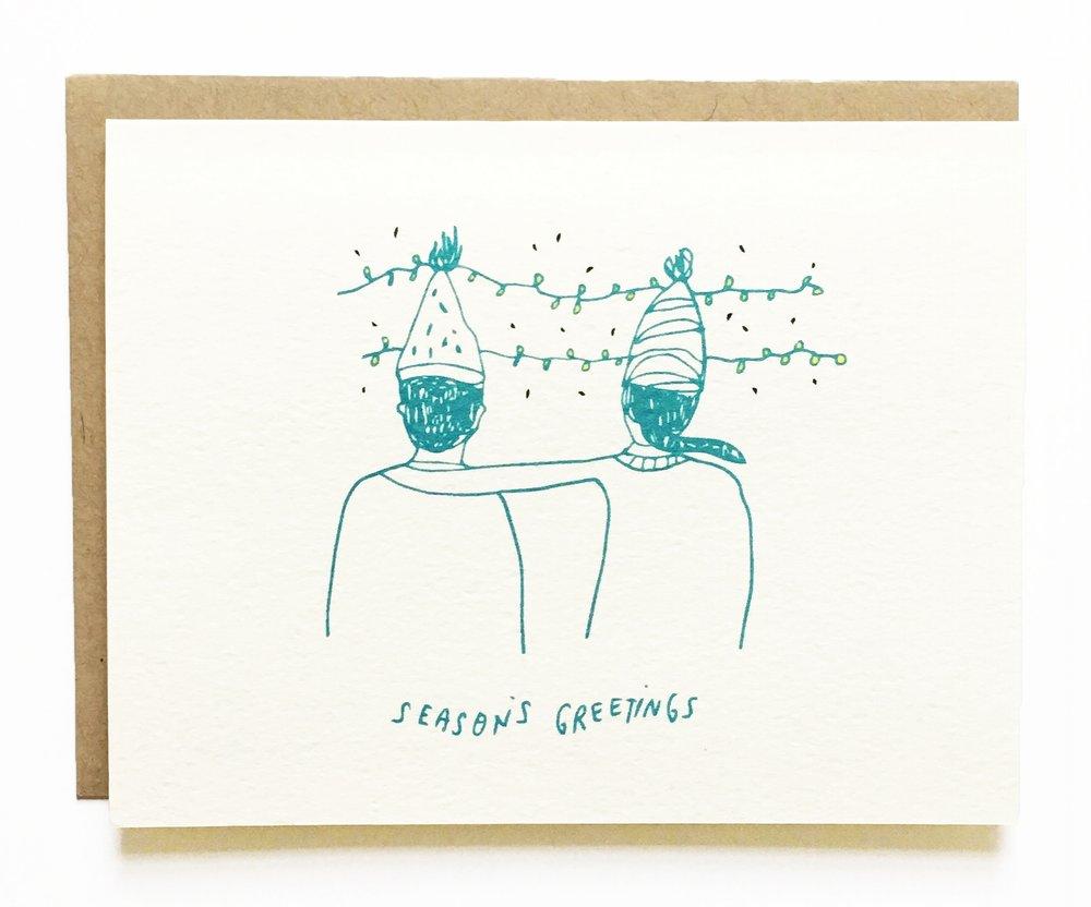 Bright Lights - Season's Greetings