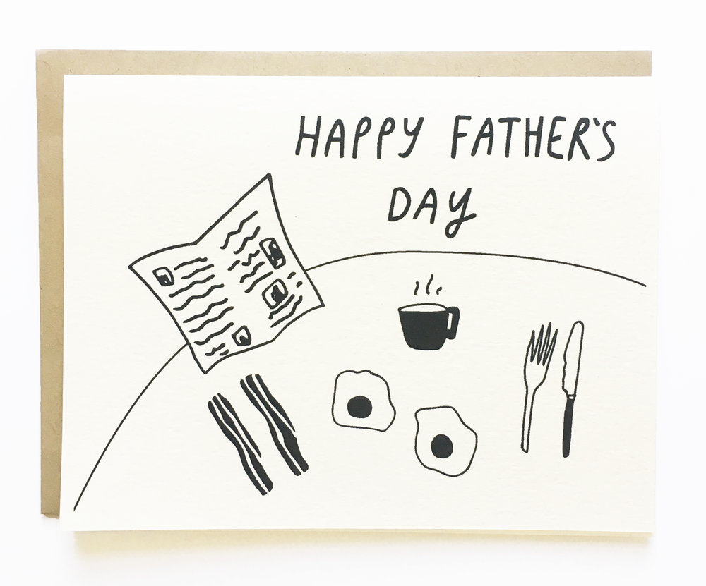 NEW - Classic Dad - Father's Day