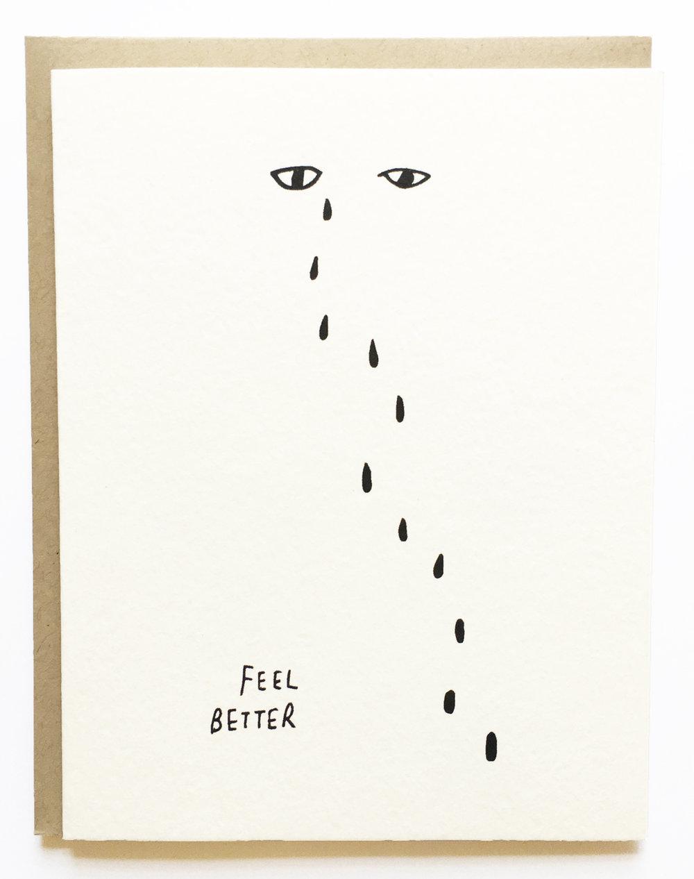 NEW - Feel Better