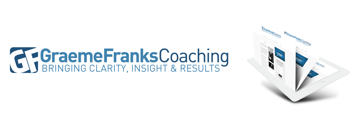 Graeme Franks Life Coaching