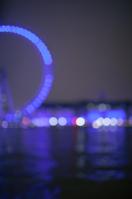 1/2   , London