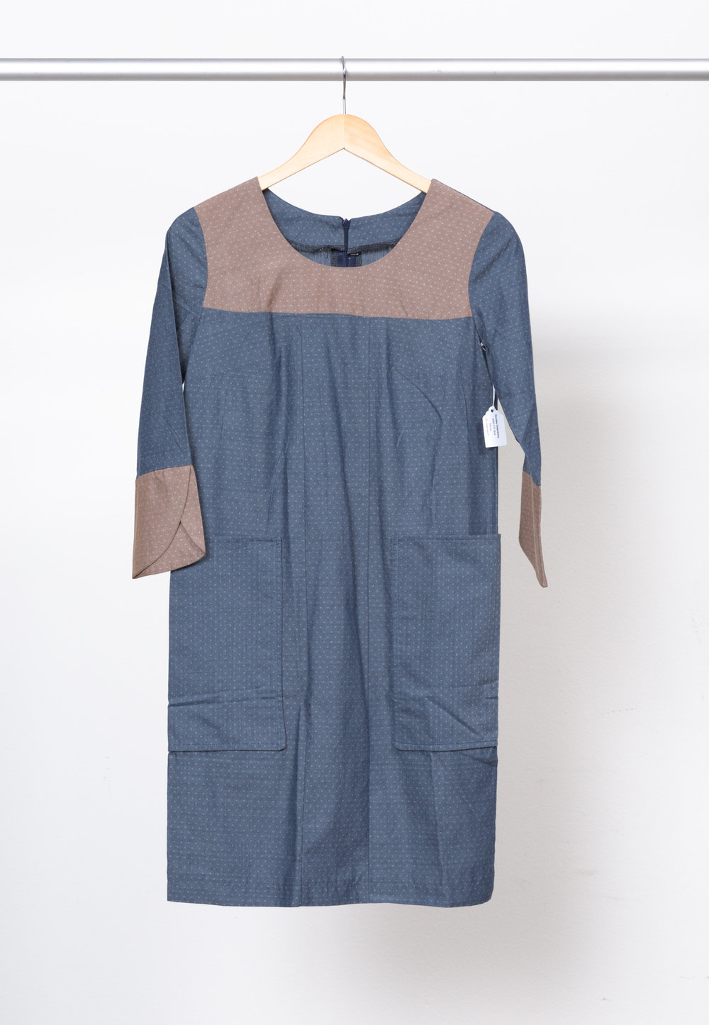 SONYA   BY   SEAMWORK ,  QUOTES CHAMBRAY