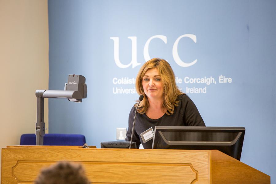 Dr Maria Morgan, Consultant Psychiatrist