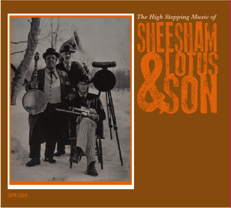 Sheesham & Lotus & Son