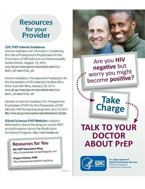 CDC Brochure