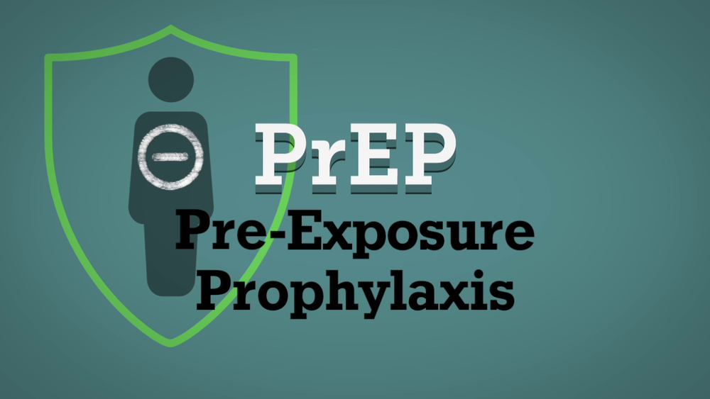 Click to watch our videos about PrEP.