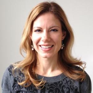 Corina Lelutiu-Weinberger Research Scientist clelutiu@hunter.cuny.edu