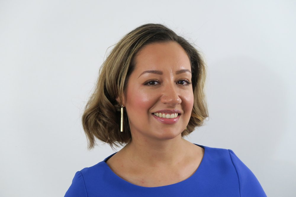 Stephanie M. Peña Research Supervisor sfriot@hunter.cuny.edu (212) 271-7238