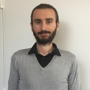 Anthony Surace Project Coordinator anthony.surace49 (212) 396-6683