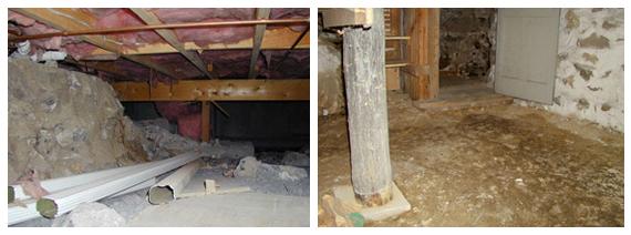 reduce radon in your home chapin environmental aka radon guys