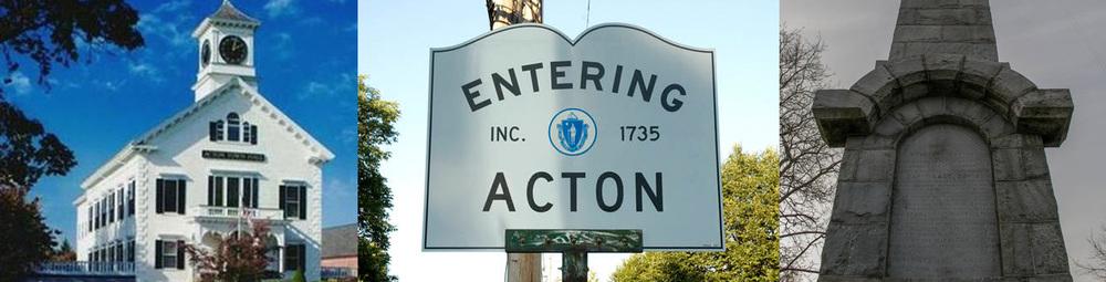 Acton MA Radon Reduction