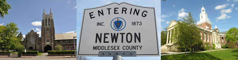 Newton MA Radon Reduction
