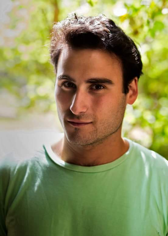Avi Aharoni as Greg