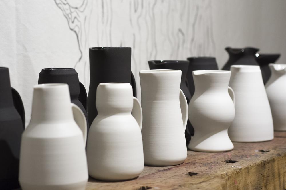 Ceramics by Nicola Tassie