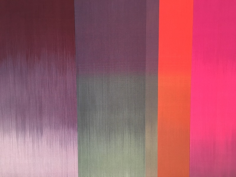 Winter Solstice, 2018, by Ptolemy Mann