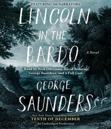 """Lincoln in the Bardo"