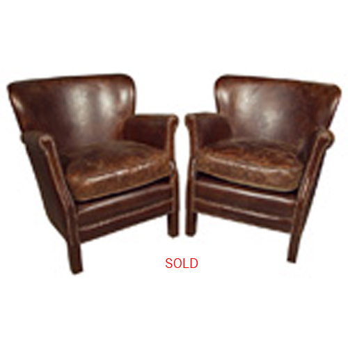 Small English Leather Chairs Sold.jpg