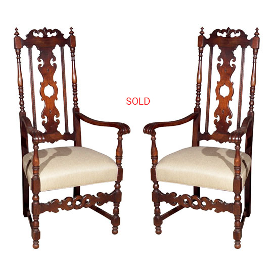 William & Mary Chairs SOLD.jpg