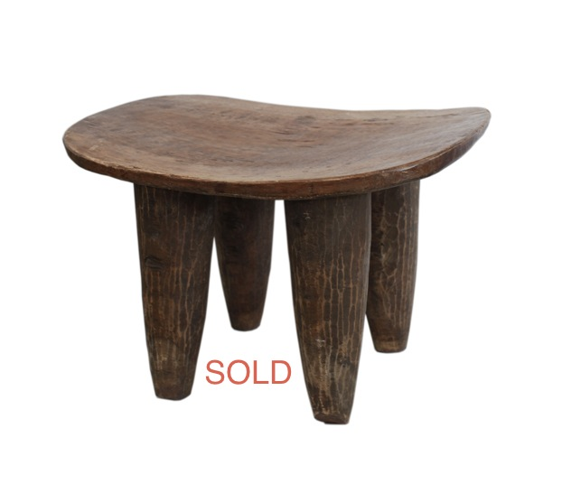 Senufo Stool Sold.jpg