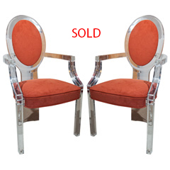 Lucite-Orange Chairs Sold.jpg