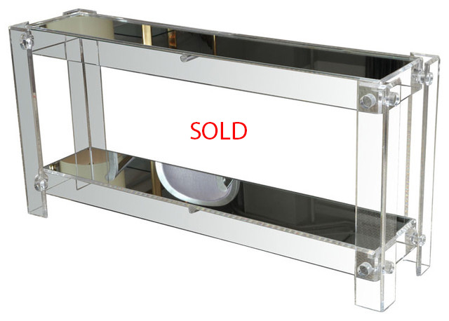 Glued Lucite Console SOLD.jpg
