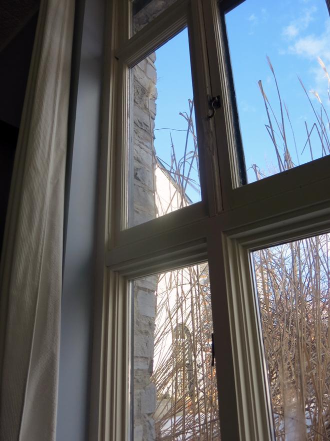 Frontenac Window