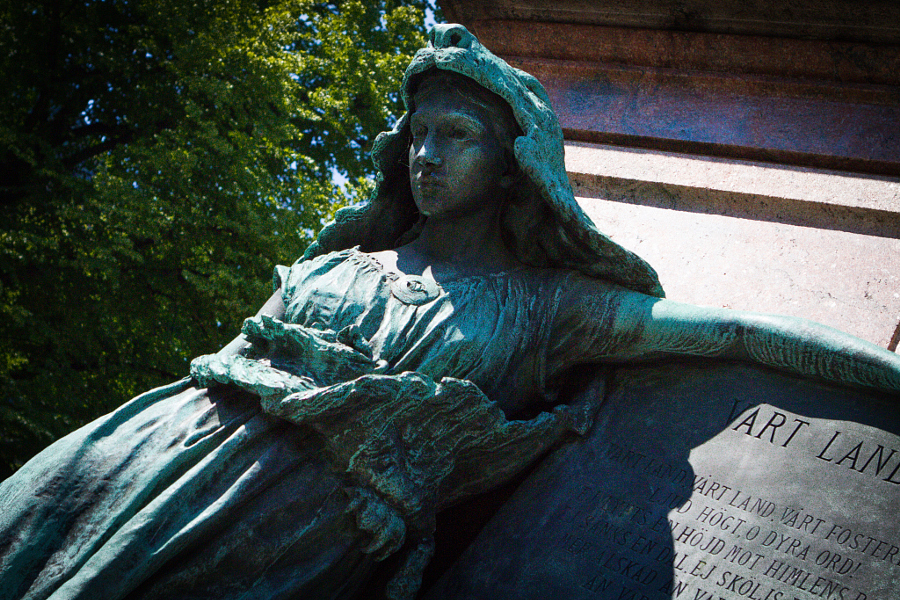 Maiden of Finland