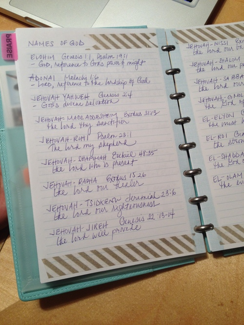 Blog | Unfolding Words — Unfolding Words
