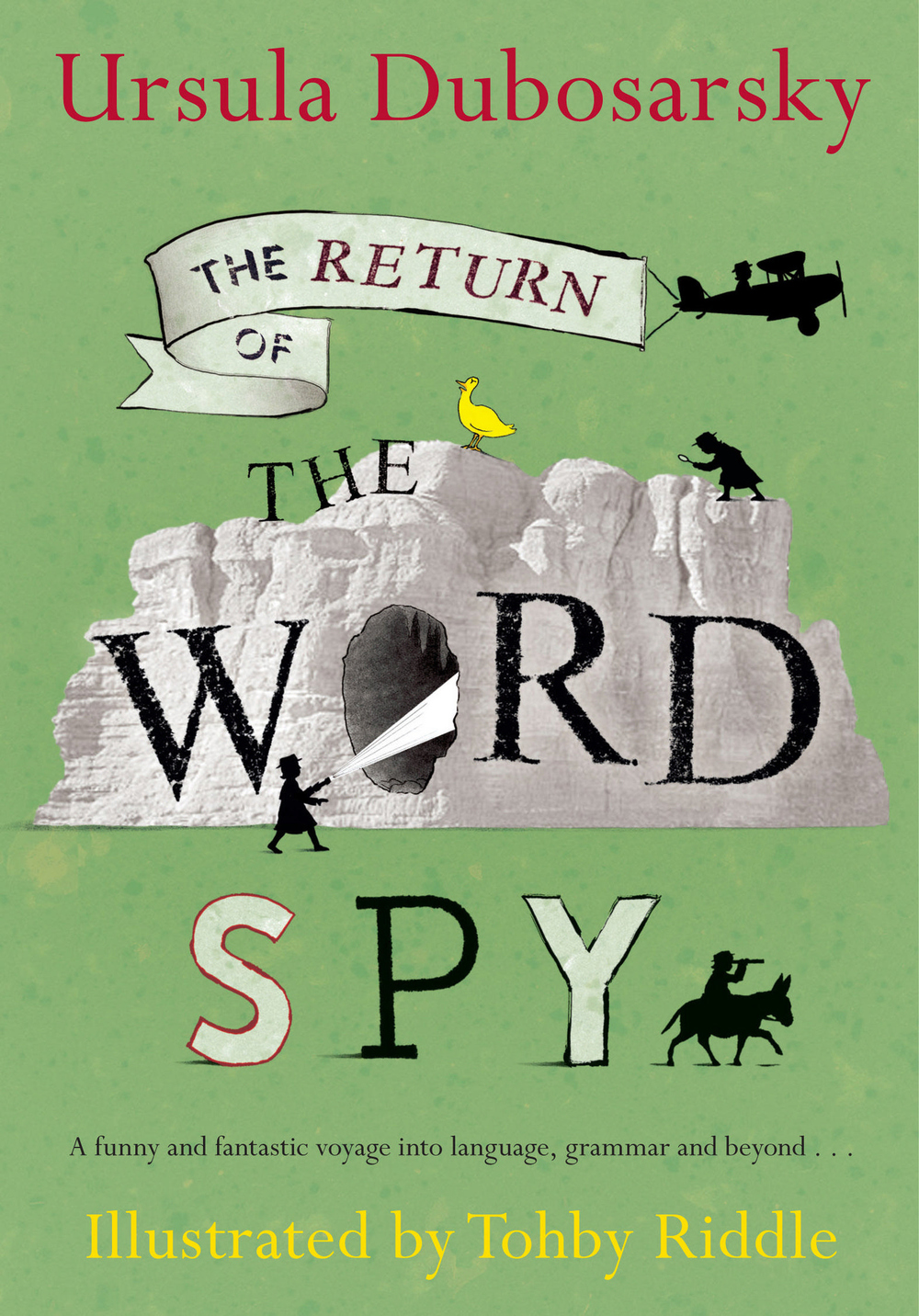 hi res cover return of the word spy.jpg