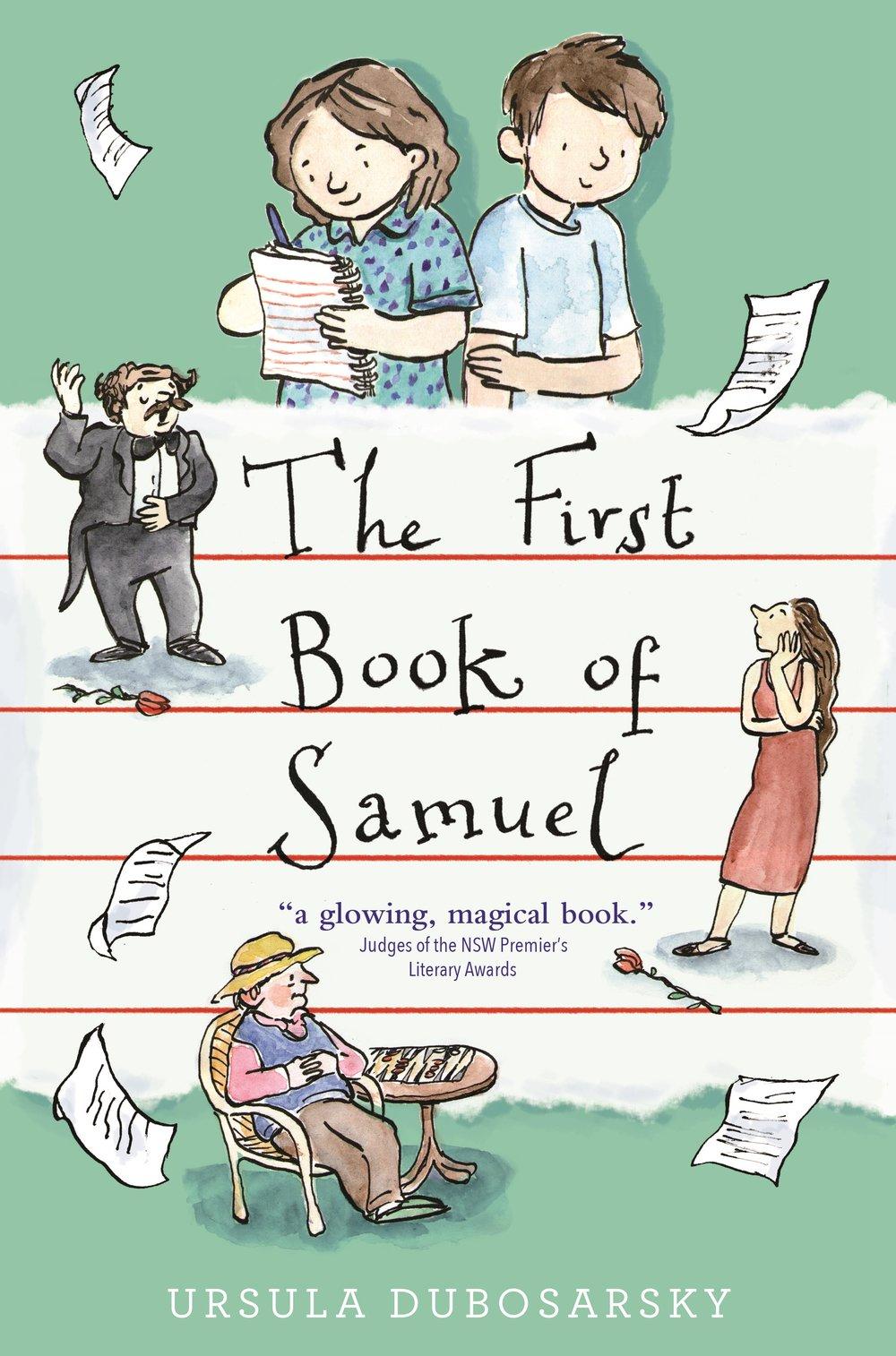 First Book of Samuel_UD.jpg