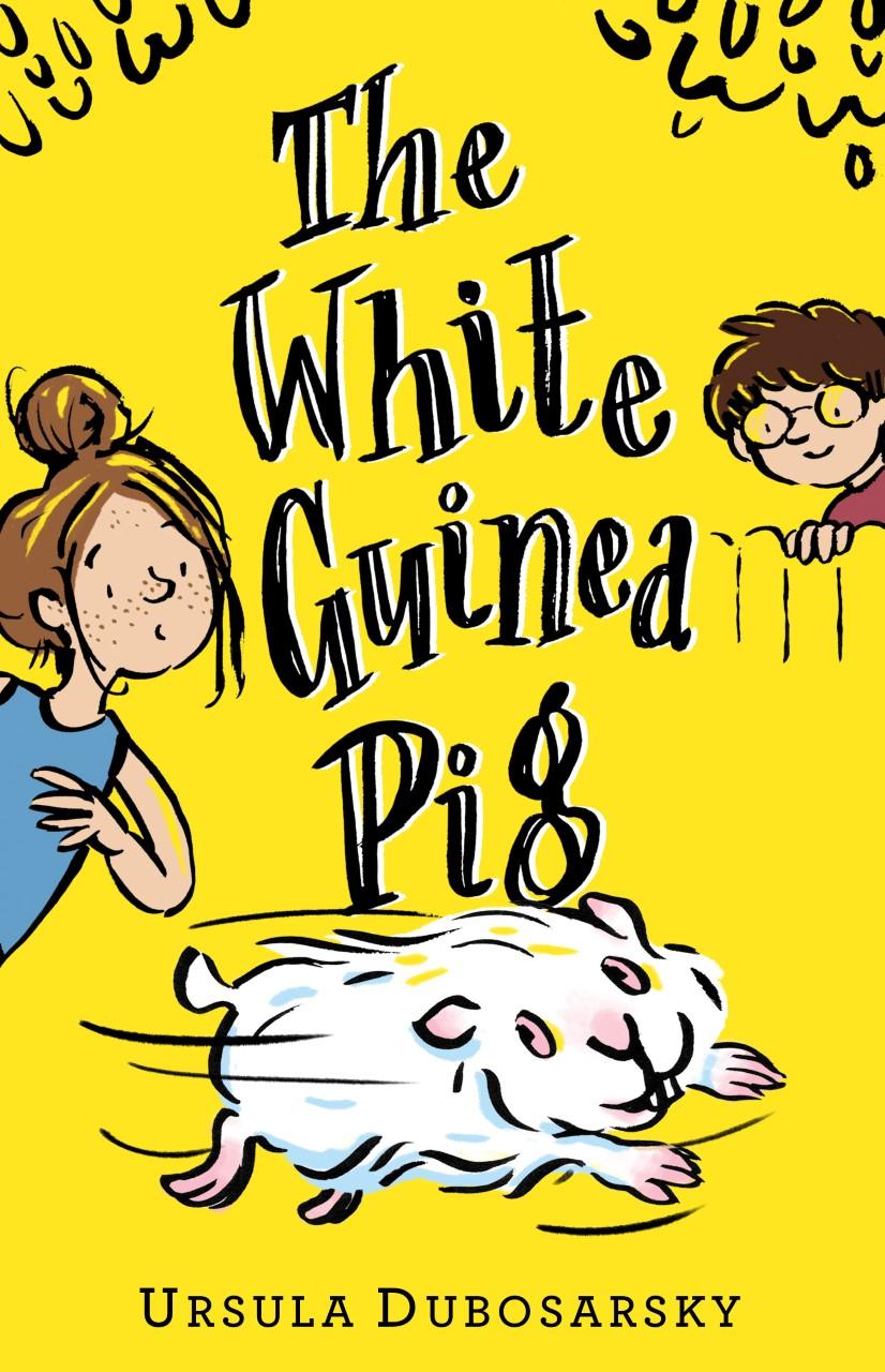 White Guinea Pig Cover DUBOSARSKY.jpg