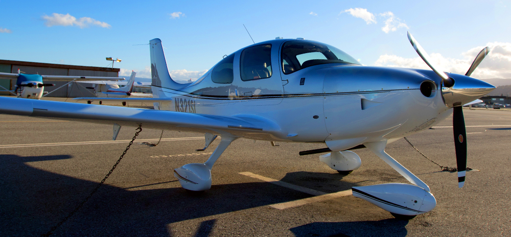 2 more brand new Cirrus aircraft join our rental fleet! — JATO Aviation