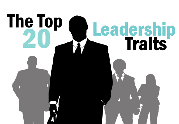 the leadership traits Learn about the trait theory of leadership, including how it was developed and associated research.