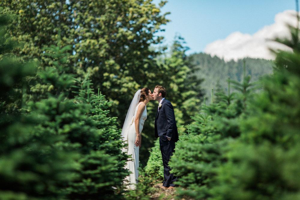 Kaito + Zach | Issaquah Wedding
