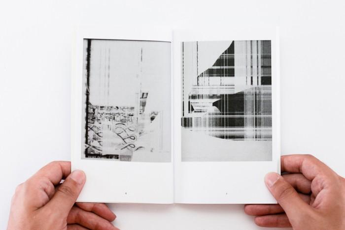 Silvio Lorusso - Broken Kindle Screens