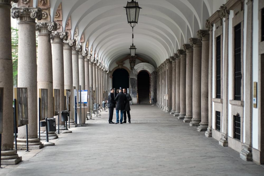 Università degli studi Milano