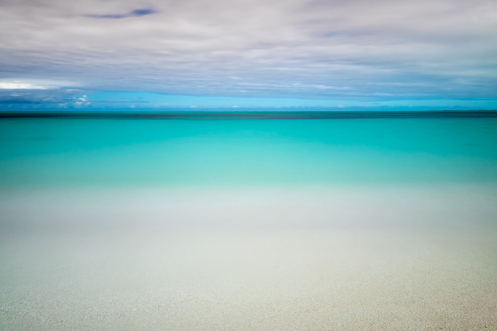 Bight Beach, Turks and Caicos