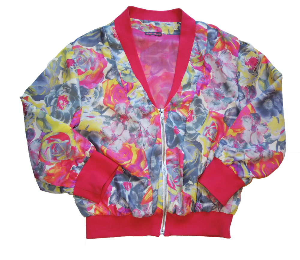 Bloomer Jacket