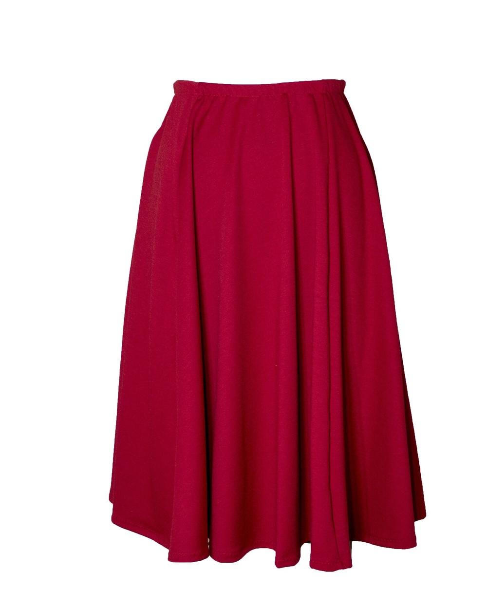 Scarlette midi skirt - $395
